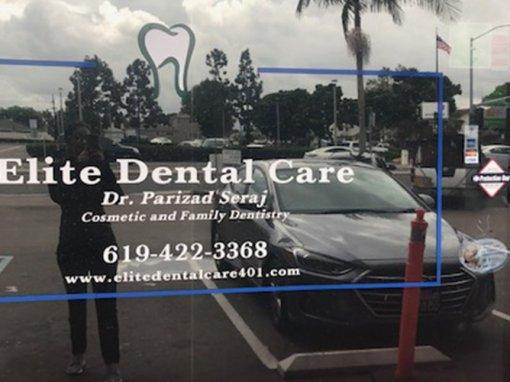 Elite Dental Care