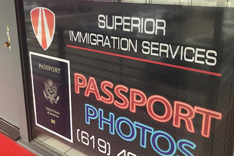 Superior Immigration Services